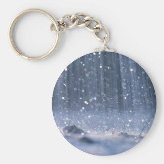 Rain Keychains