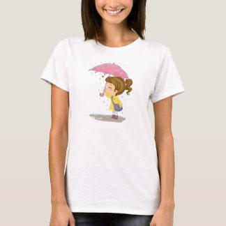 Rain Love 1 T-Shirt