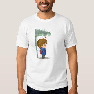 Rain Love 2 T Shirt