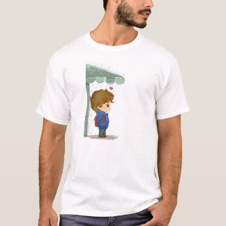 Rain Love 2 T-Shirt
