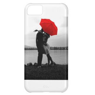 Rain Loving iPhone 5C Case