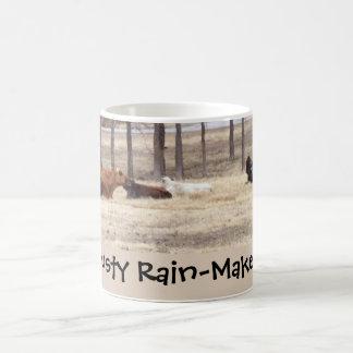Rain-Maker Mug (Cows Are Lying Down)