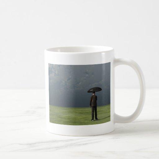 Rain Mugs