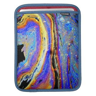 Rain Oil Sleeve For iPads