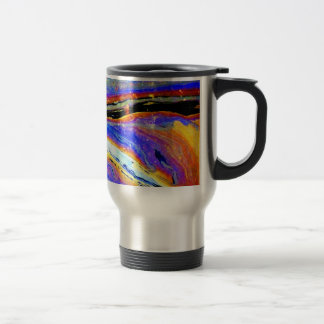 Rain & Oil Travel Mug