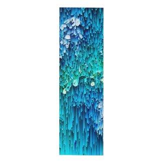 Rain on Me Matt Wall Panel
