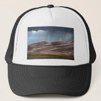 Rain on the Great Sand Dunes Trucker Hat