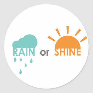 Image result for rain or shine