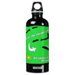 Rain Or Shine Ultimate Frisbee Player Bottle SIGG Traveler 0.6L Water Bottle