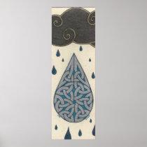 Rain print