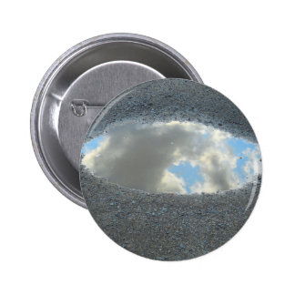 Rain Puddle Reflections Button