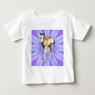 Rain QH filly Baby T-Shirt