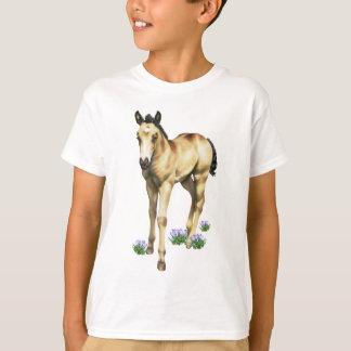 Rain Quarter Horse Filly T-Shirt