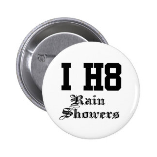 rain showers buttons