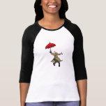 Rain Singer T-Shirt