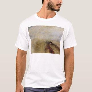 Rain Steam and Speed T-Shirt