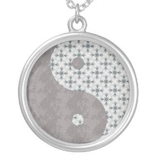Rain Washed Yin Yang Custom Jewelry