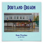 Rain Watcher poster