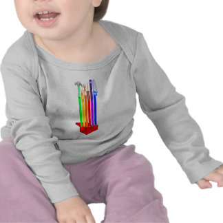 Rainbo Toolbox Shirts