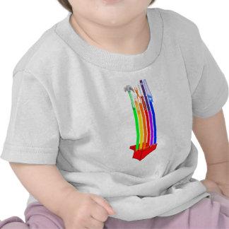 Rainbo Toolbox T-shirts