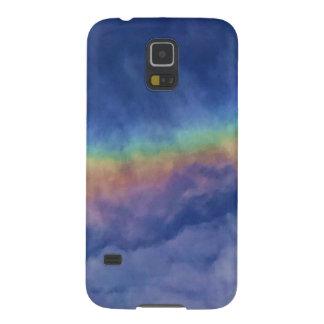 Rainbow2013Nov8_3thirty Case For Galaxy S5