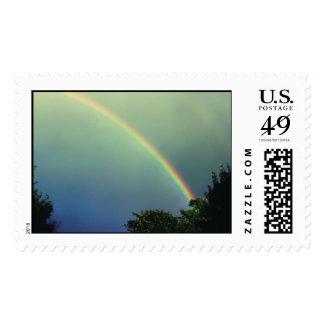 rainbow2 postage
