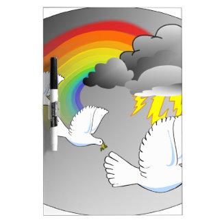 rainbow3 png pizarras blancas de calidad
