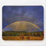Rainbow #0954 mouse pads