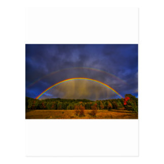 Rainbow #0954 postcards