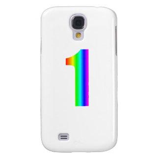 Rainbow 1 samsung galaxy s4 cases