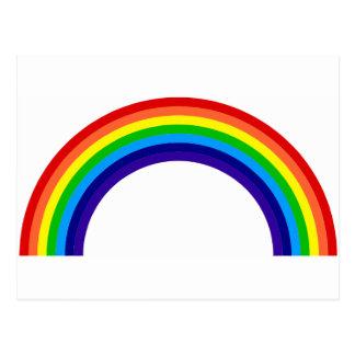 rainbow[1] postcard