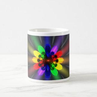 Rainbow 3 mug