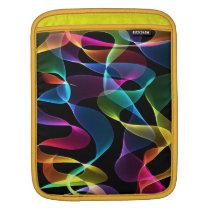 Rainbow Abstract color sleeve