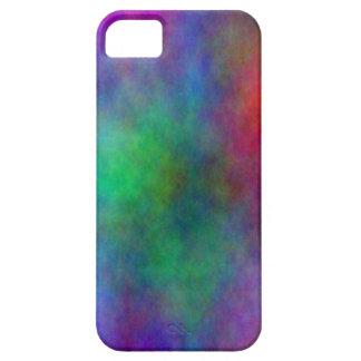 Rainbow Abstract I Phone 5 Case