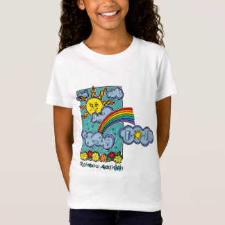 Rainbow Addition 2 T-Shirt