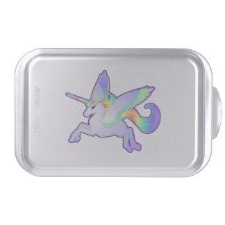 Rainbow Alicorn Cake Pan