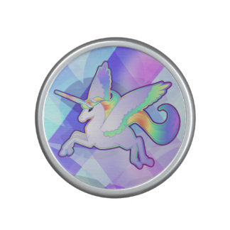 Rainbow Alicorn Speaker
