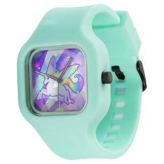 Rainbow Alicorn Watch