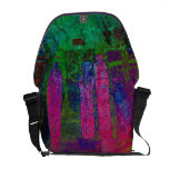 Rainbow Ancestors Messenger Bag
