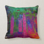Rainbow Ancestors Pillow