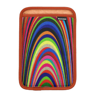 Rainbow Arch iPad Mini Sleeve