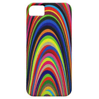 Rainbow Arch iPhone SE/5/5s Case