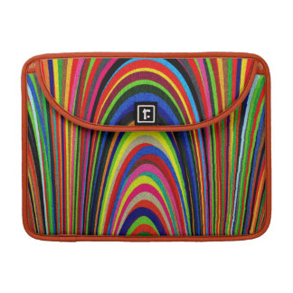 Rainbow Arch Sleeve For MacBook Pro