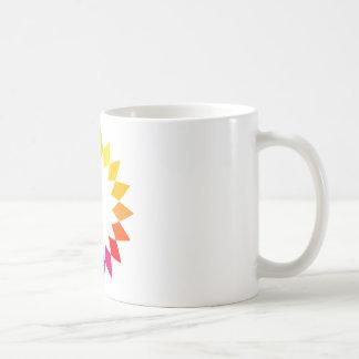 Rainbow Art Coffee Mug
