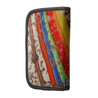 Rainbow Art Glass Planners