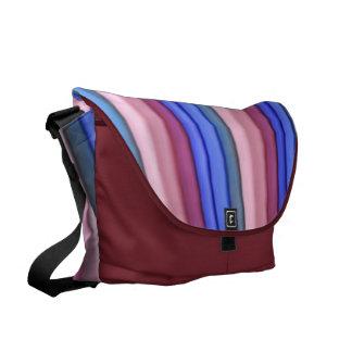 Rainbow Art Large Zero Messenger Bag