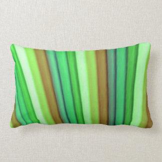 Rainbow Art Lumbar Pillow