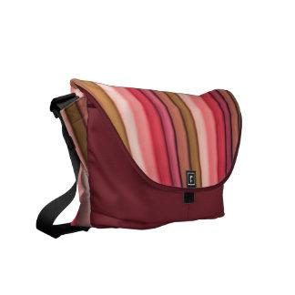 Rainbow Art Medium Zero Messenger Bag