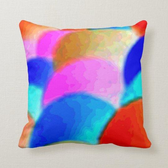 Rainbow Art Sofa Pillow