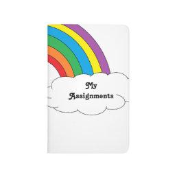 """Rainbow"" Assignment Book"